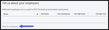 Calculate Payroll Taxes Free How To Do Payroll In Quickbooks Online In 9 Steps