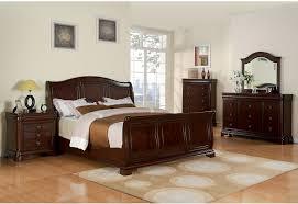 King Bedroom Suite For Cameron 6 Piece King Bedroom Set The Brick