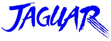 Jaguar Console Logo's to Scale - Atari Jaguar - AtariAge Forums