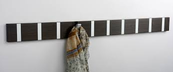 Coat Racks Australia Mesmerizing KNAX Coat Racks Handcrafted Hooks In Wood Or Color Denmark