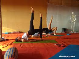 100 hour yoga teacher course india