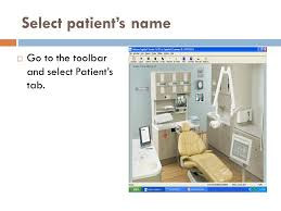 How To Use Eaglesoft A Clinical Dental Software Ppt Video