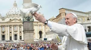 Resultado de imagen para papa francisco atleta