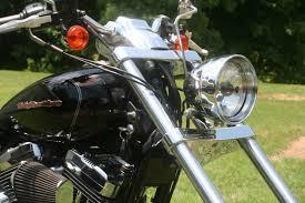 chopper kits for harley davidson sportster models