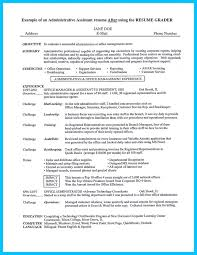Research Assistant Resume Sample Objective Research Assistant Resume Sample  Objective  admin assistant objective resume sample  administrative assistant