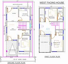 30 ft wide house plans. 30 Ft Wide House Plans New 600 Sq Yards Plan 5000