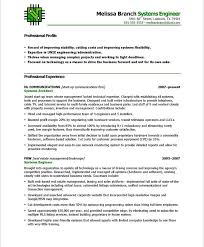 Resume Margins Stunning Systems Engineer Resume Awesome Resume 60 Unique Resume Margins Hd