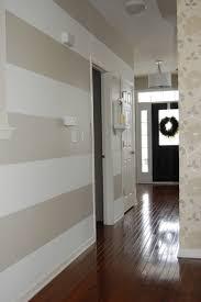 Hallway Wall Ideas Best 20 Striped Hallway Ideas On Pinterest Stripped Painted