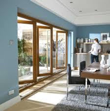 Bi Fold Sliding French Doors Homebuilding Renovating