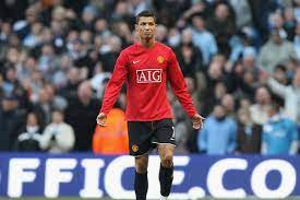 Cristiano ronaldo is, incredibly, heading back to manchester united. Wediip4fjbcyzm
