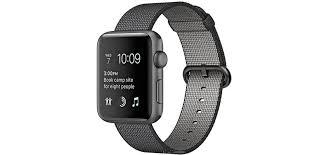 Apple Watch Series 2 Aluminum 42mm ...