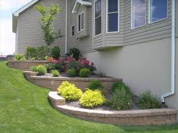 Small Picture The 25 best Deck landscaping ideas on Pinterest