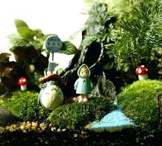 garden figures. Miniature Garden Figures