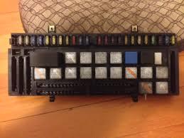 fusebox rebuild time ferrari mondial t photo 1