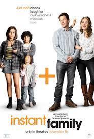 Instant Family | Comedy, Drama