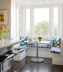 Breakfast Nook Kitchen Table Dining Room Park Modern 400a Nook 01 Images About Breakfast Nook