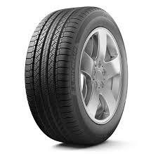 <b>MICHELIN Latitude Tour HP</b> | 4x4 & SUV Tyres | MICHELIN
