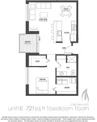 2 bedroom 2 bath condo floor plans. unit 1e 1 bedroom bath \u2014 image / print 2 condo floor plans