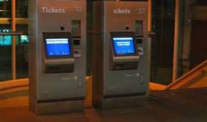Second Hand Vending Machines For Sale Perth Magnificent Perth Rail And Ferry Ticketing Vending Machines E48 Next