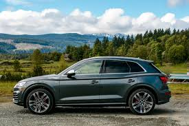 2018 Audi SQ5 Colors, Release Date, Redesign, Price – A hotter ...
