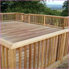 wood deck rail design endearing ideas for deck handrail designs robust wood deck railing designs ideas