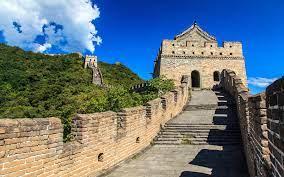 great wall of china length history
