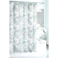 fabric shower curtain sets bathroom curtains shower curtain sets