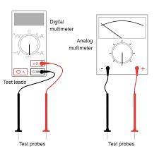 Battery Voltage Meter Wiring Diagram For Regulator Starter Generator