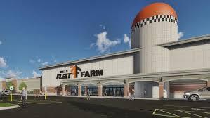 Fleet Farm Auto Center Mills Fleet Farm May Build New Larger West Bend Store