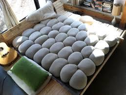 mattress type diy organic buckwheat