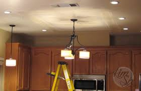 how to install kitchen lighting. How To Install Kitchen Ceiling Light Fixture Www Energywarden Net Lighting S