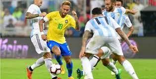 بث_مباشر | بث مباشر.. مشاهدة مباراة البرازيل والأرجنتين في نهائي كوبا  أمريكا - البرازيل