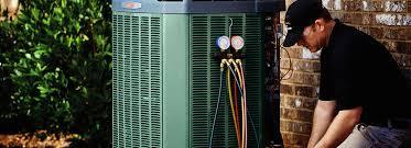 AC Repair Services | 24-7 Emergency AC Repair | Charleston, SC