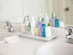 Bathroom Bathroom Counter Organization Ideas 1 Bathroom Counter