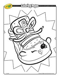 Currently, we advise s hopkins coloring pages printable for you, this content is similar with coloring page flower drawing. Shopkins Free Coloring Pages Crayola Com