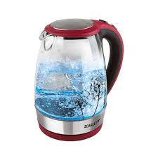 <b>Чайник электрический Scarlett</b> SC-EK27G49 1.8л. 2200Вт ...