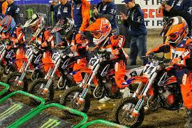 2018 ktm jr supercross challenge. modren challenge that 20 lucky aspiring riders will have the chance to compete for  first time in eventu0027s history ktm junior supercross challenge throughout 2018 ktm jr supercross challenge n