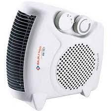 plastic bajaj majesty rx10 room heater