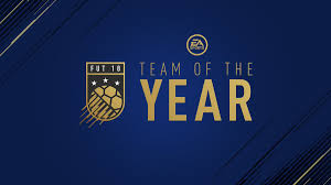 update thanks to all who pared the futhead fifa 18 toty ballot is officially cast