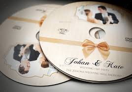 dvd label templates wedding dvd cover and dvd label template vol 5 by owpictures