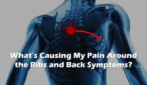 In three days they reached the sea, where they found the ship where sir bors and sir percivale were lying. What Causes Pain Around The Ribs And Back Symptoms How Can This Be Treated Regenexx