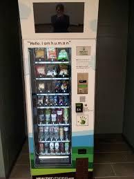 Healthy Vending Machines Houston Extraordinary Healthy Vending Machine Yelp