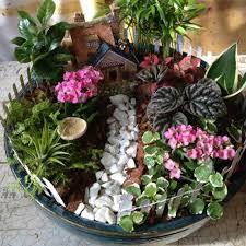 Small Picture Best 25 Indoor fairy gardens ideas on Pinterest Diy fairy house