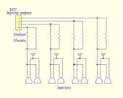 1989 toyota corolla engine diagram wiring diagram for car engine toyota fuel injector wiring diagram