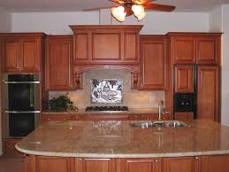 Kitchen Cabinets Staten Island Galley Kitchen Alder Glazed Cabinets With Heavy Crown Mol Flickr