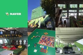 Naver Design Internship Naver Bo Kim