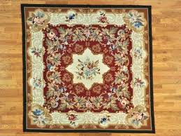 area rug area rug square rugs 7 and larger brown wool 5x5 squar area rug square