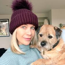 Kate's second 'love of her life', pet dog baxter, was present at the proposalcredit: Kate Lawler On Twitter Baxter And I Support Pupaid And Lucyslaw Do You If Passed Lucy S Law Will Put An End To Cruel Puppy Farms Which Are Just Like Factory Farms Dogs