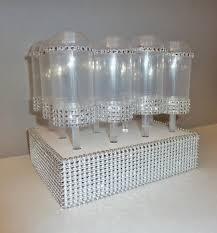 Push Pop Display Stand Cake Push Pop Stand Wedding Confetti Popper Display Holder Bling 95