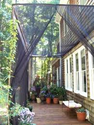 mosquito netting curtains bug for patio nets bed outdoor canada